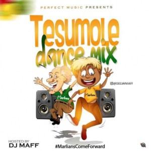 Dj Maff - Tesumole Mix
